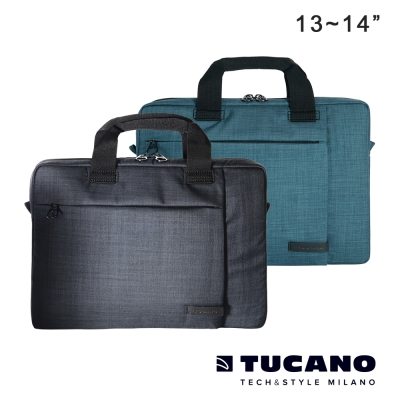 TUCANO  SVOLTA 側背包 13-14吋