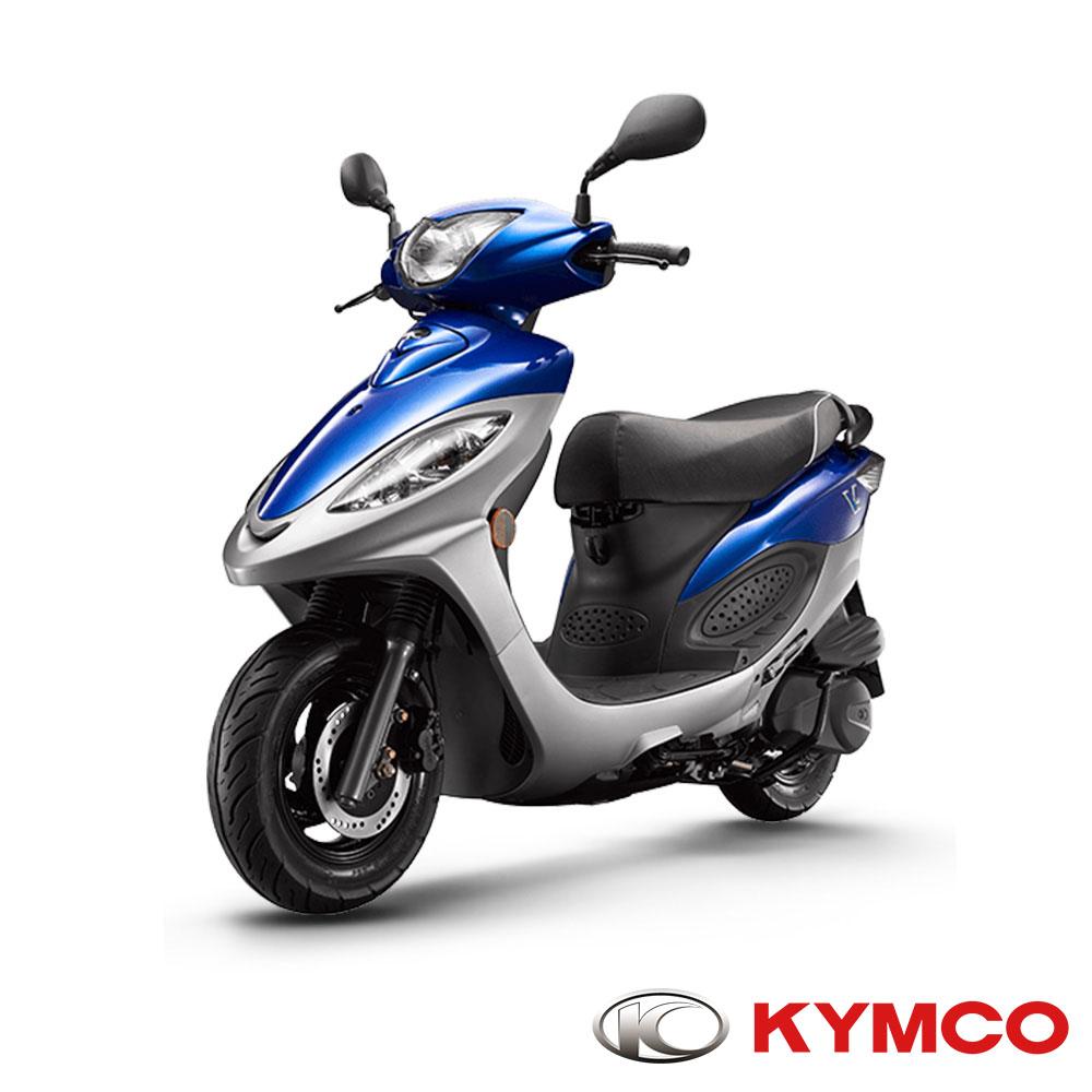 KYMCO光陽機車 V2-125 碟煞(2017年新車)