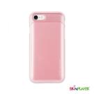 Skinplayer iPhone 8/7 口袋型收納手機保護殼馬卡龍色