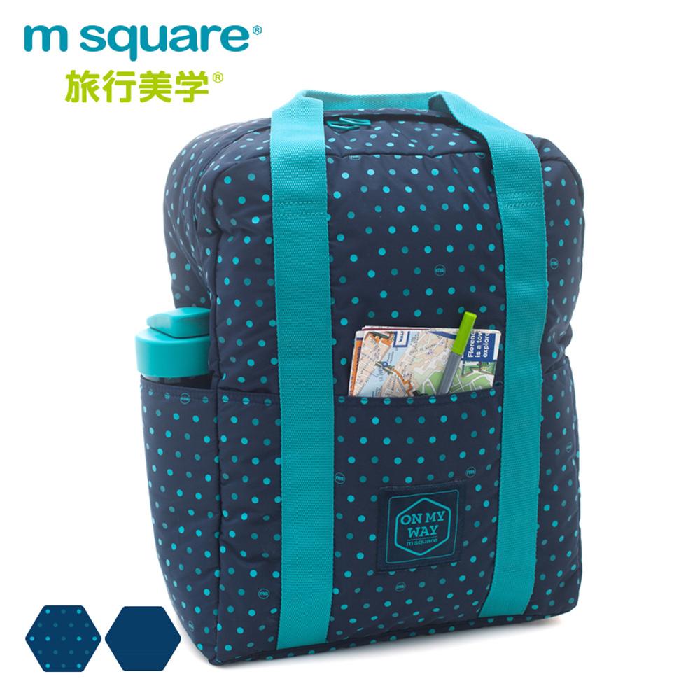 m square美途系列Ⅱ外用背包