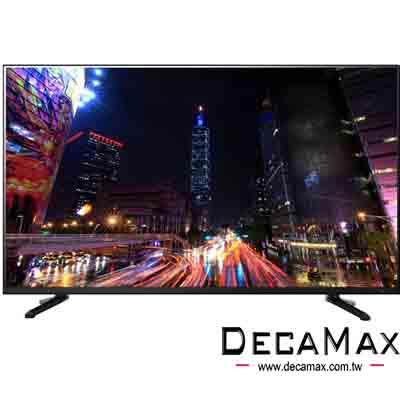 DECAMAX 55吋 FULL HD 1080P液晶顯示器 LT-55W