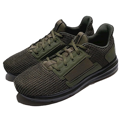 Puma-慢跑鞋-Enzo-Street-Knit