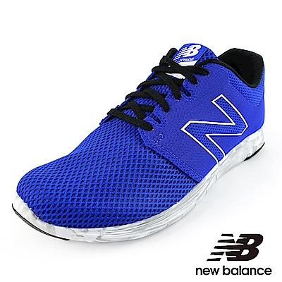 NEWBALANCE運動鞋男M530RX2藍