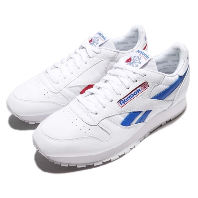 Reebok-休閒鞋-CL-Leather-SO
