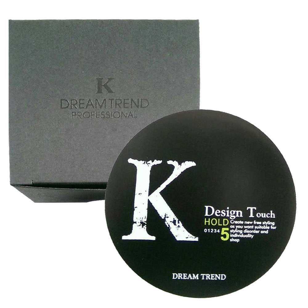 Dream Trend K - MATT CLAY K-髮泥80g