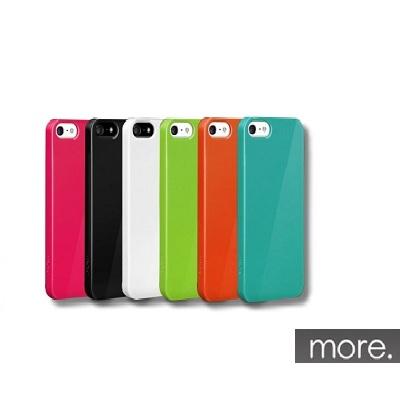 more.Granite Ultra Slim 輕量化 手機殼IPHONE 5/...