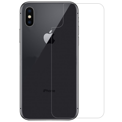 NILLKIN Apple iPhone X Amazing H 玻璃貼背貼