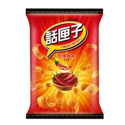 波卡話匣子 勁爆香辣(150g)