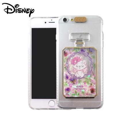 Disney迪士尼iPhone 6/6S(4.7吋)來電閃光香水造型手機殼