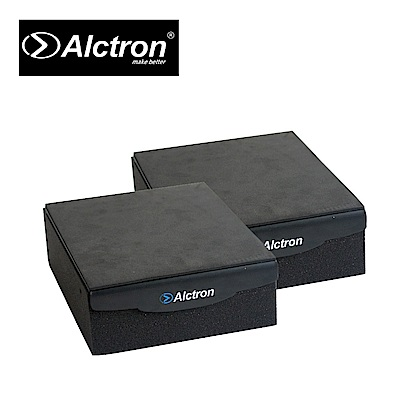 ALCTRON EPP10 監聽喇叭防震墊 兩入款