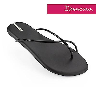 IPANEMA x STARCK 設計師菲利浦史塔克聯名款 X系列-黑色