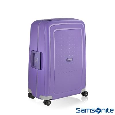Samsonite-新秀麗-28吋SCURE-四輪