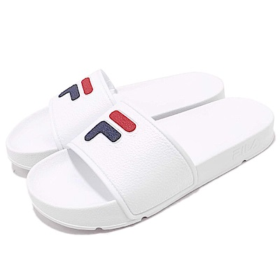 Fila 拖鞋 S316S 男鞋 女鞋