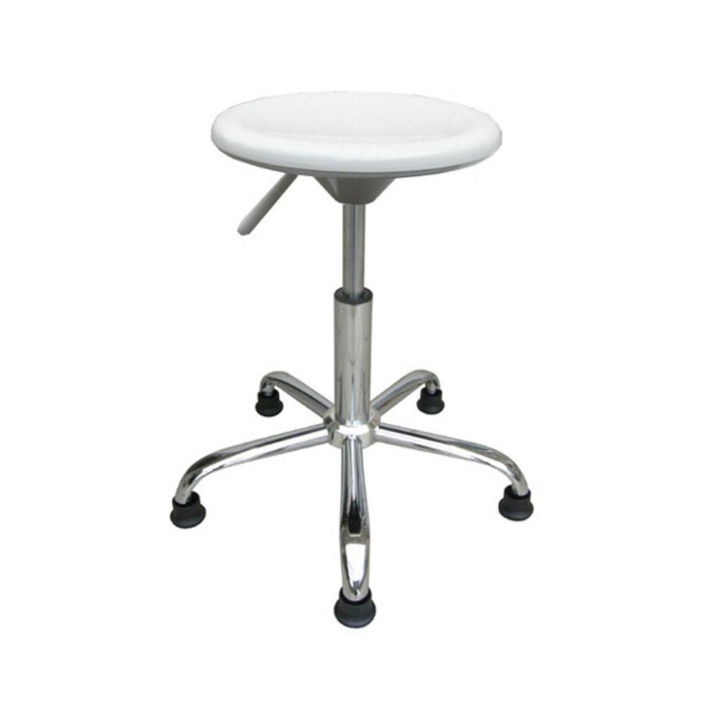 E-Style 吧台椅/工作椅/吧檯椅(固定腳)-4入組(三色可選)