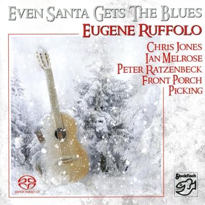 聖誕老人也藍調-SACD