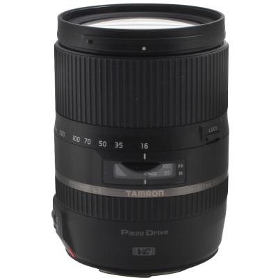 (B016)TAMRON 16-300mm F3.5-6.3 DiII VC PZD(平行輸入)