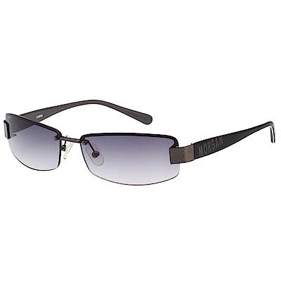 MORGAN 太陽眼鏡 (槍色)MOR1026