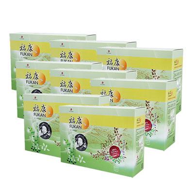 (風車生活)莊淑旂博士 福康(8盒特惠組)