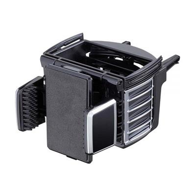 NAPOLEX-360度超3D手機冷氣孔飲料架-FIZZ-958