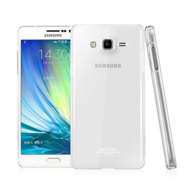 Imak SAMSUNG Galaxy J3/J3(2016) 羽翼II保護殼