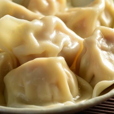 蔣老爹韭菜水餃(20顆/包)(任選888)