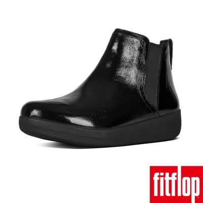 FitFlop TM-SUPERCHELSEA TM BOOT-靚黑