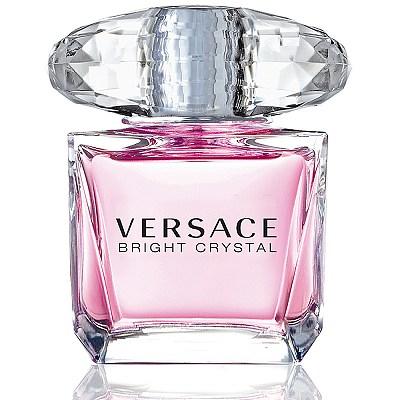 Versace Bright Crystal 香戀水晶淡香水 200ml