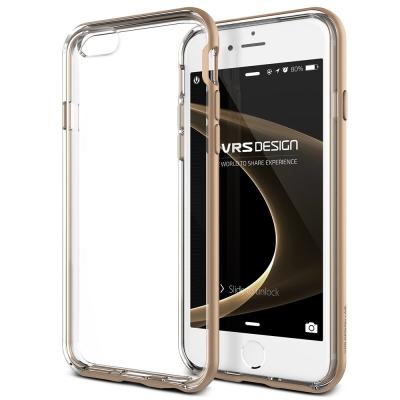 VERUS-iPhone-6s-Plus-CrystalBumper雙層邊框保護殼
