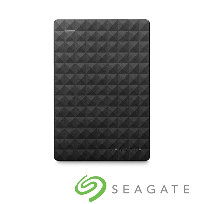 Seagate 新黑鑽 1TB USB3.0 2.5吋行動硬碟(STEA1000400)