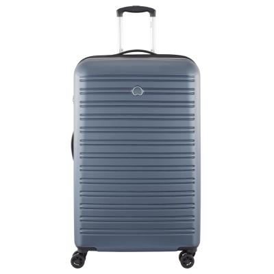 DELSEY SEGUR -28吋行李箱-藍色