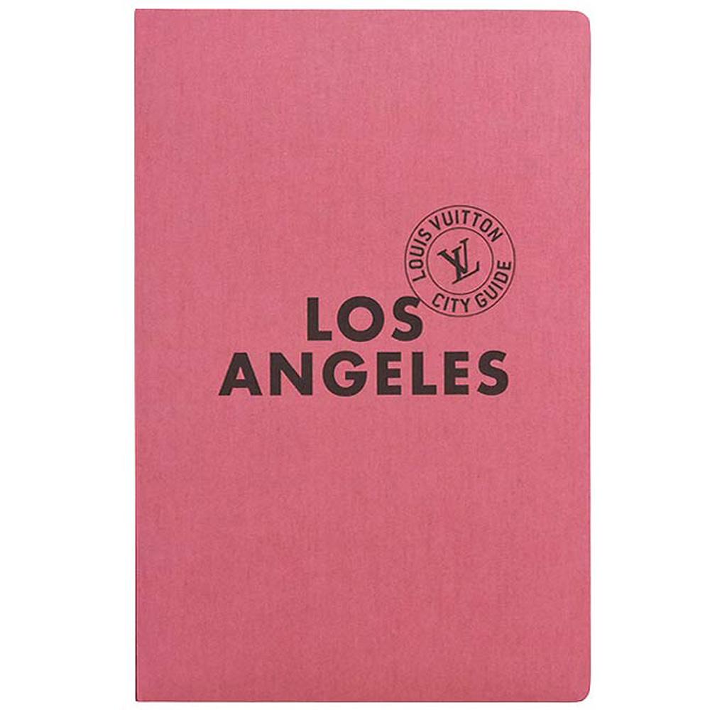 LV 路易威登城市指南 洛杉磯LV路易威登