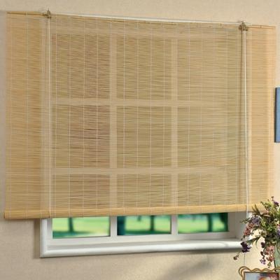 芸佳-自然風竹簾(寬120x高160cm)