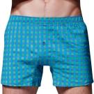 SOLIS 紳士品格系列M-XXL純棉寬鬆四角男褲(東方紫)
