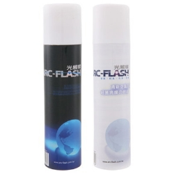 ARC-FLASH光觸媒10%+3%噴罐2入超值組(200mlx2)