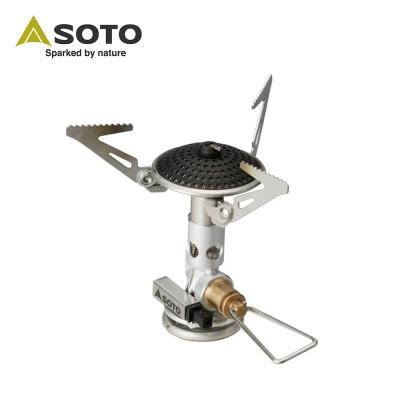 SOTO 攻頂爐 SOD-300S