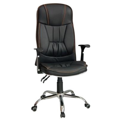 Bernice-斯汀高背辦公椅-60x46x118cm