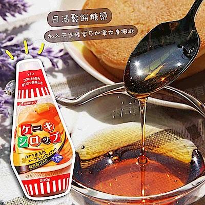 日清 鬆餅糖漿(200g)