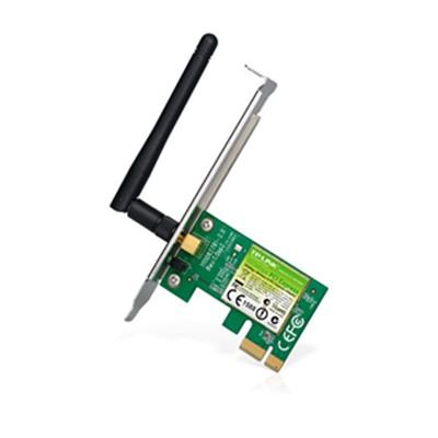 TP-Link TL-WN781ND 150Mbps 無線 PCI Express 網路卡