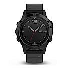[無卡分期-12期]GARMIN fenix 5 進階複合式戶外GPS腕錶