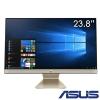 ASUS V241 24型窄邊框液晶電腦(i5-8250U/930MX/1T/8G