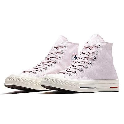 CONVERSE-男女休閒鞋160492C-淡紫