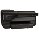 HP Officejet 7612 大尺寸 e-All-in-One 噴墨印表機