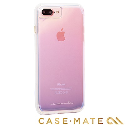 美國 Case-Mate iPhone 8+ / 7+ Naked Tough ...