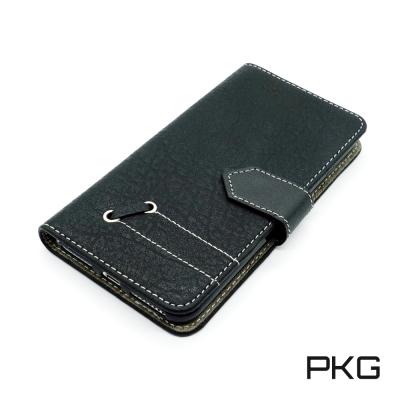 PKG Apple IPhone 7/8 PLUS 側翻式皮套-精選皮套系列