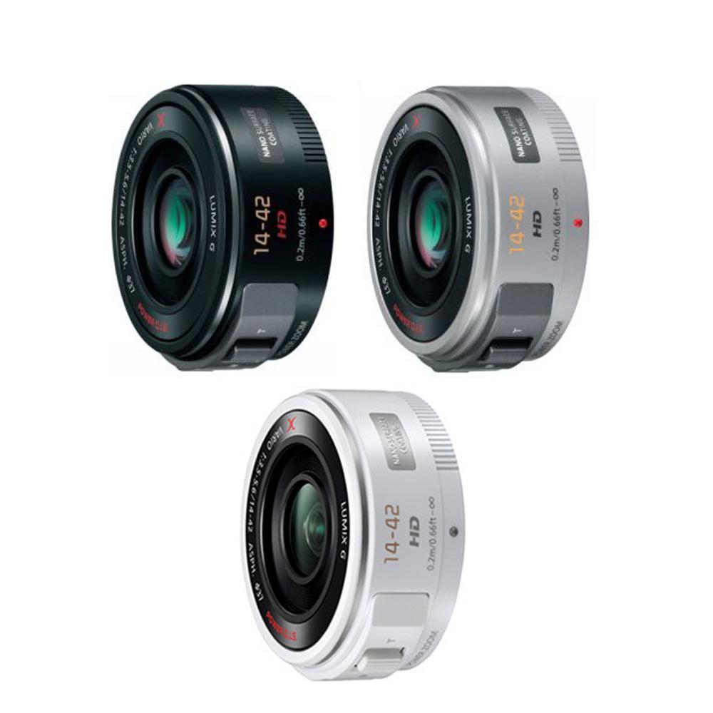 Panasonic LUMIX G X 14-42mm 電動變焦X鏡 平輸