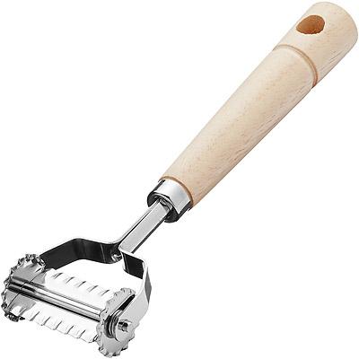KitchenCraft 方型義大利餃輪刀(4cm)