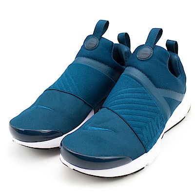 NIKE-女休閒鞋870020404-深藍
