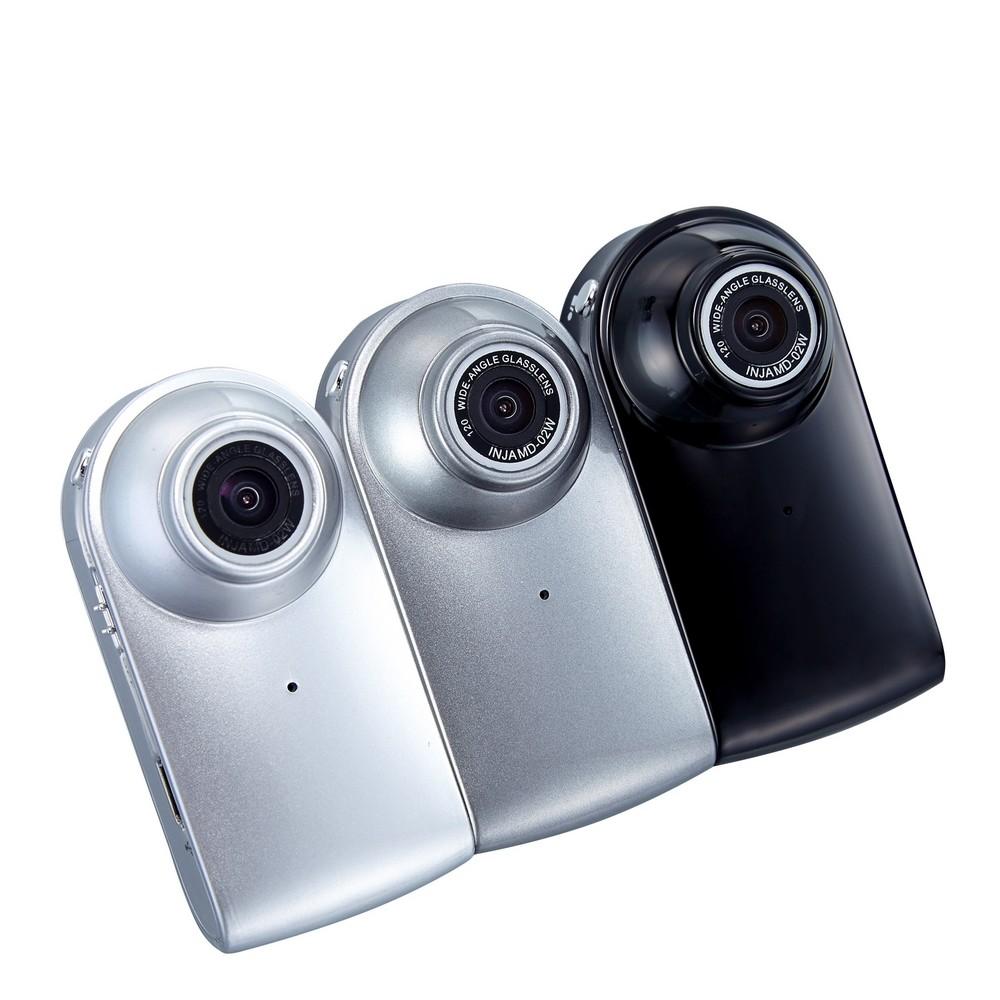 廣角低照度迷你攝影機-附16G卡