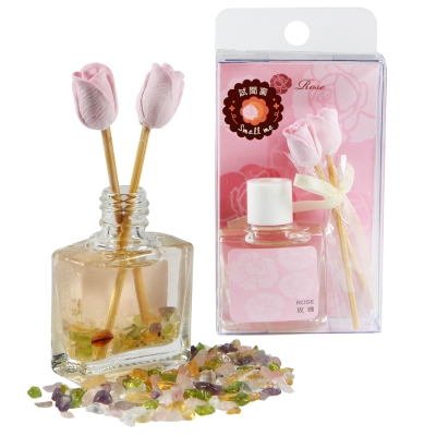 A1寶石  開運五行玫瑰香氛組-8ml(含開光加持)
