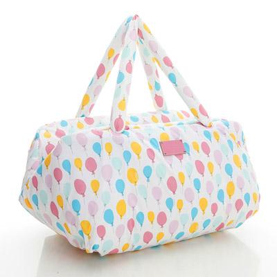 VOVAROVA空氣包-週末旅行袋-白日夢氣球-法國設計系列